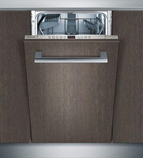 Встроенная модель в кухню