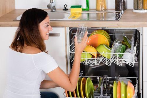 Извлечение посуды